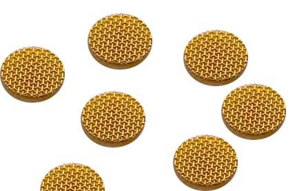 Akira Technology Co Ltd Gold Powder Softy Contact